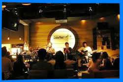 Пиздатые бары с живой музыкой