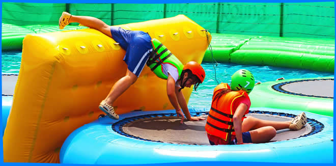 Аквапарк Splashdown Waterpark