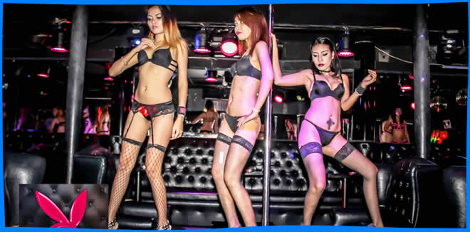 Taboo Club Pattaya
