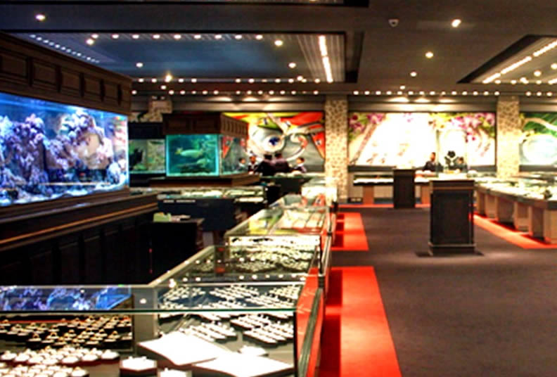 World Gems Collection PATTAYA