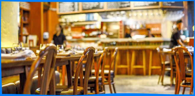 Пиццерия шведский стол