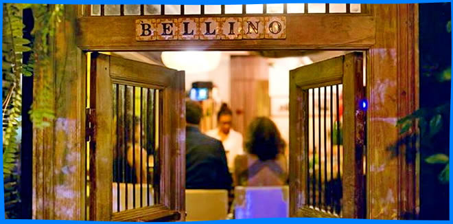 Bellino and Bruttino Bangkok
