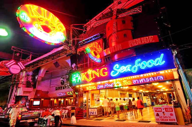 King Seafood Pattaya